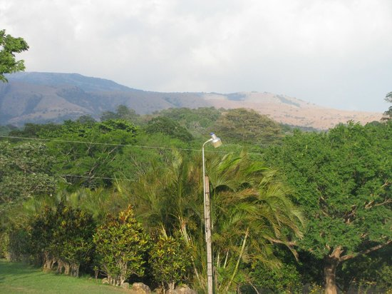 Buena Vista Lodge: rincon de la vieja