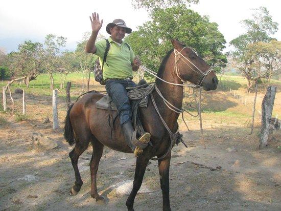 Buena Vista Lodge&Adventure: paardrijden buena vista lodge