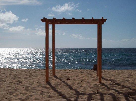 Luxury Bahia Principe Cayo Levantado : Digne d'une carte postale