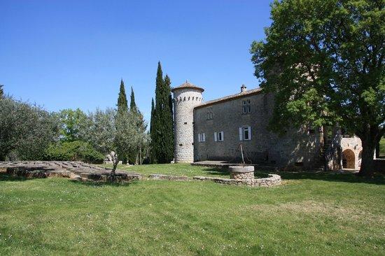 Belambra Clubs - Lou Castel : Le chateau