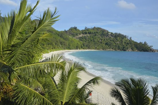 Playa Banyan Tree Seychelles