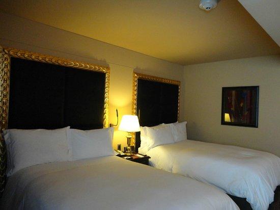 Palacio del Inka, a Luxury Collection Hotel: bedroom