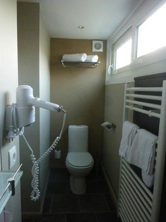 Be Cottage : Salle de bains