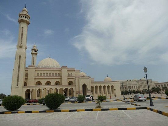 Ahmed Al Fateh Islamic Center