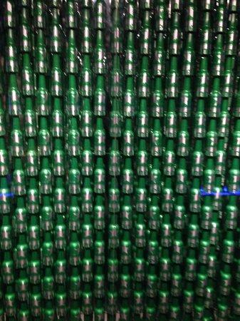 Heineken Experience: Beer
