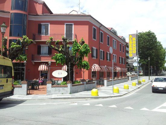 Photo of Albergo Rondo Acqui Terme