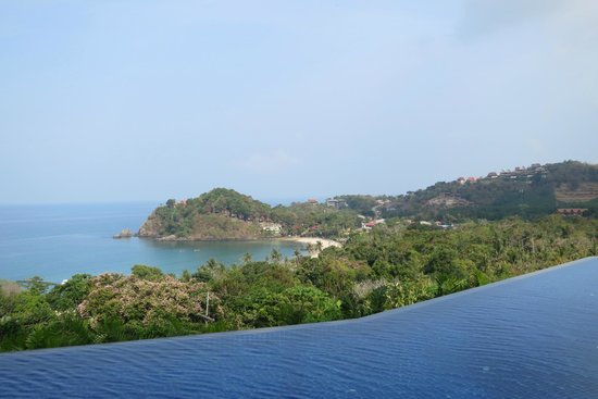 Pimalai Resort and Spa : Infinity Pool