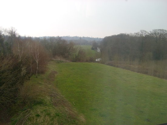 Chesford Grange - A QHotel: Countryside view