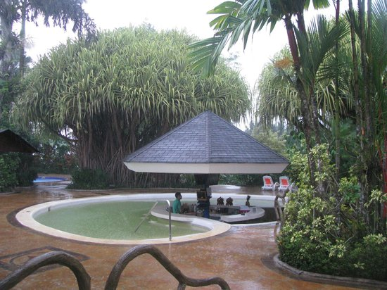 Arenal Springs Resort and Spa: Zwembad arenal paraiso
