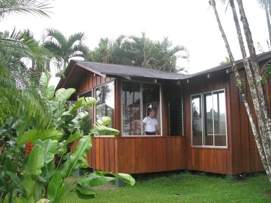 Arenal Springs Resort and Spa: arenal paraiso bungalow