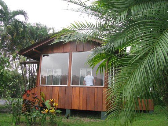 Arenal Springs Resort and Spa: Arenal Bungalow