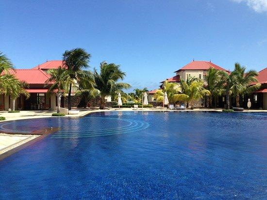 Tamassa: Swimming pool