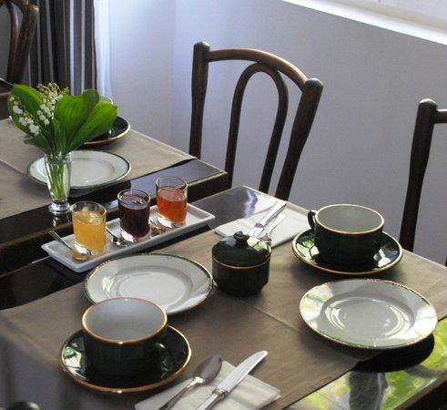 La Laùpio : petit-déjeuner gourmand