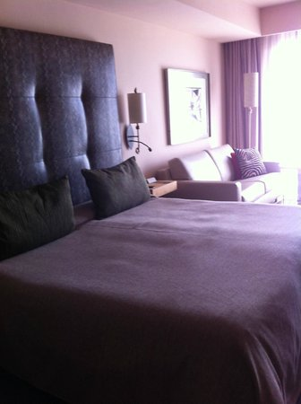 Lopesan Baobab Resort : Bedroom
