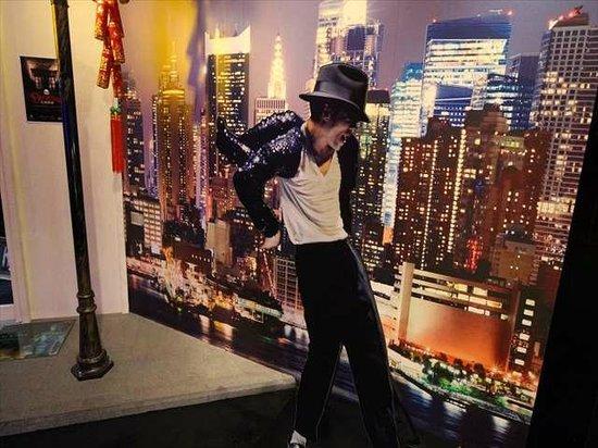 The Michael Jackson Gallery: マイケルジャクソンギャラリー3
