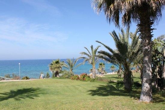 Hotel Azia Resort Spa Hammamet