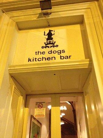 The Dogs : originele en lekkere keuken