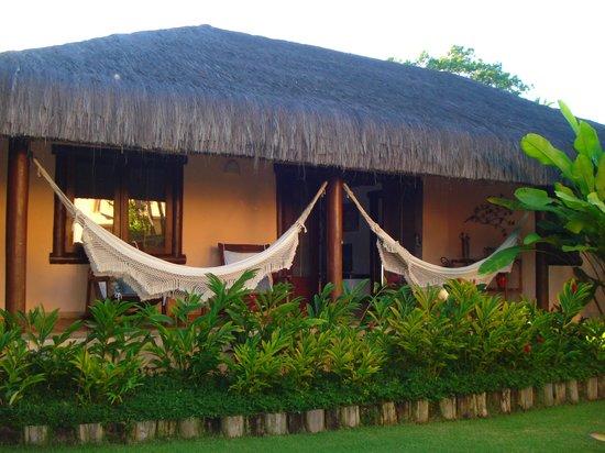 Villas de Trancoso Hotel: Villa Gardens