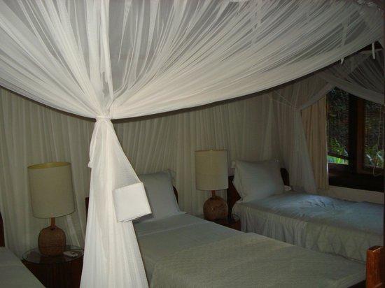 Villas de Trancoso: Villa Gardens - segundo quarto