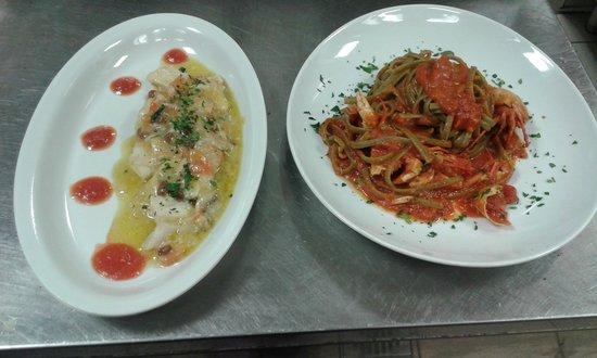 Taverna Bellini: i nostri piatti