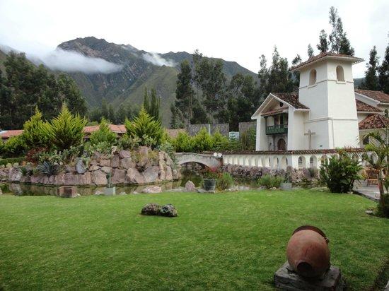 Aranwa Sacred Valley Hotel & Wellness: aranwa