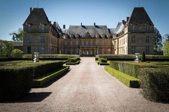 Chateau De Dree  Curbigny