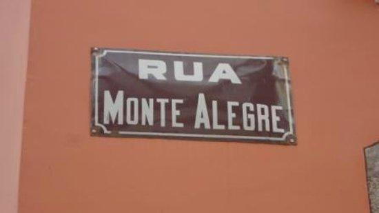 Casalegre Art Vila B&B - Santa Teresa: Via monte alegre