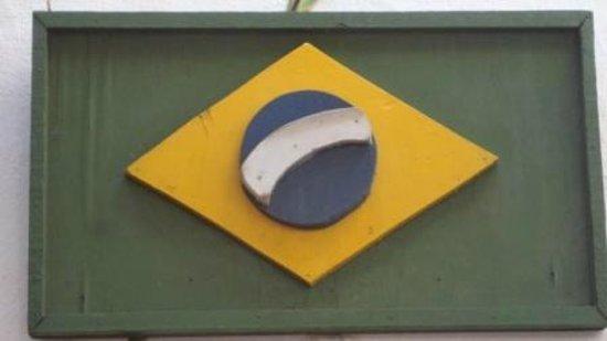 Casalegre Art Vila B&B - Santa Teresa: Artigianato locale