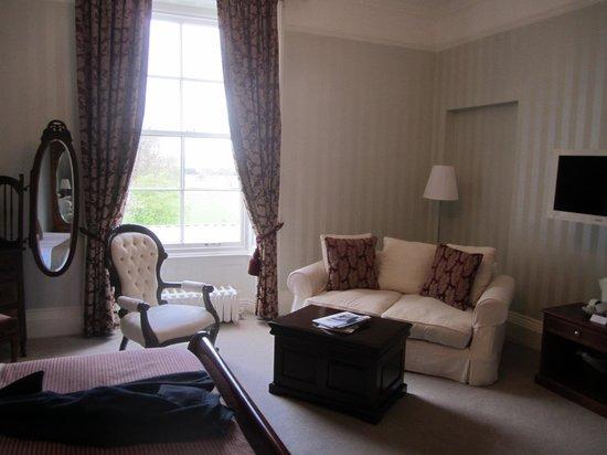 Solberge Hall Hotel: room 4