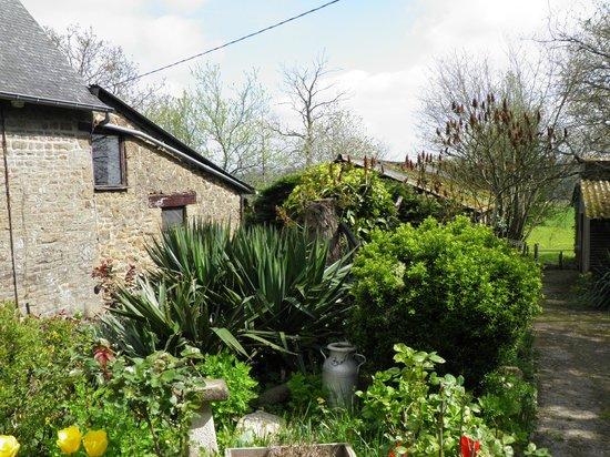 La Foret de Glenne : lovely house