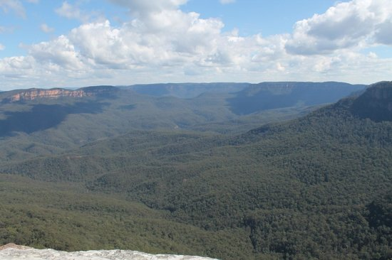 Activity Tours Australia : amazing view!!