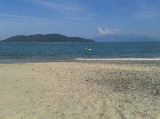 Caraguatatuba, SP: Ótimo lugar para fazer stand up paddle