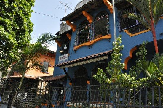 Hostal Mamallena: Hostel Mamallena