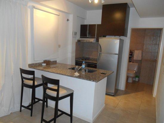 Arenales 2850: Apartamento