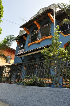 Photo of Hostal Mamallena Panama City