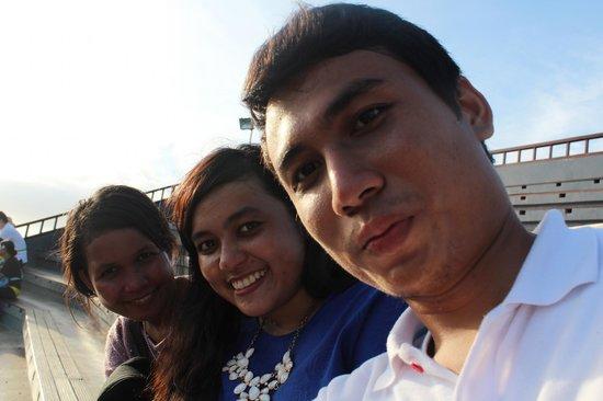 Pondok Sari Kuta Bali: me & friends