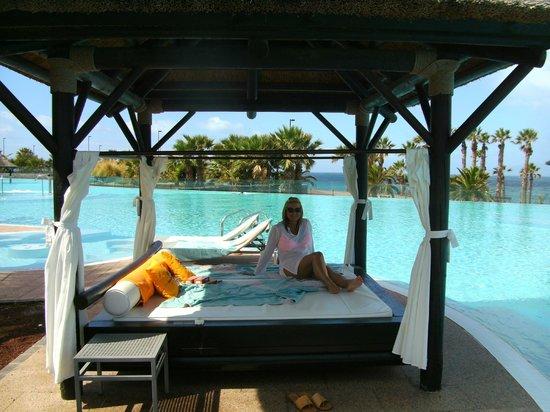Bali Bed Picture Of Gran Melia Palacio De Isora Resort Spa