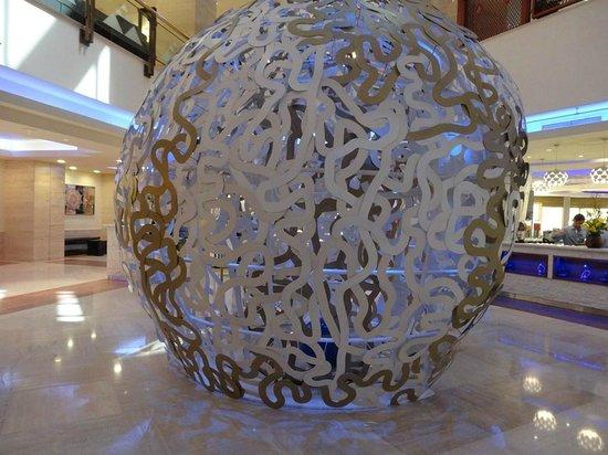 InterContinental Doha: Petit déjeuner