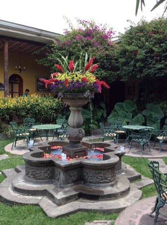 ahotel Casa Antigua