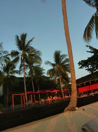 The COAST Resort - Koh Phangan : lieu de détente