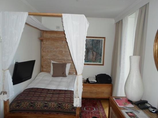Axel Guldsmeden - Guldsmeden Hotels: room 317
