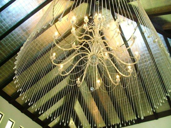 Gran Melia Palacio de Isora Resort & Spa: Reception area