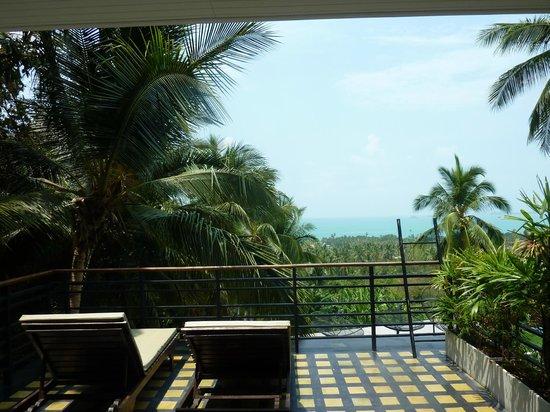 Mantra Samui Resort: Mantra