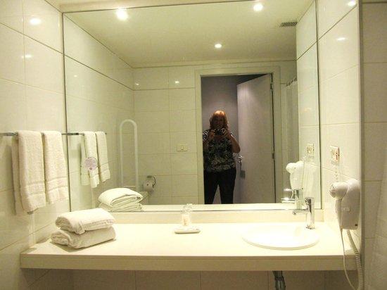 Orpheo Express Hotel : Muy lindo y cómodo hotel.