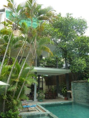 The Sangkum Hotel: Sangkum