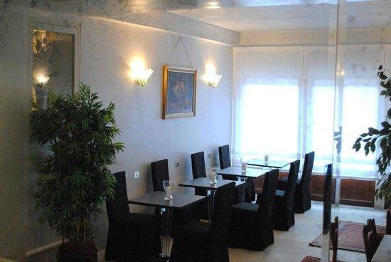 Palazzo del Giglio: Salotto