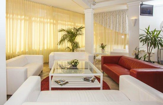 Hotel Sofia - Jesolo: Hall