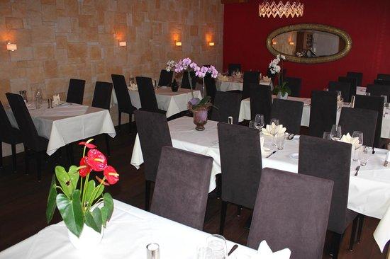Restaurant Soleil : Stübli