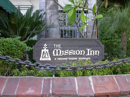 Mission Inn Museum : Inspiring beauty