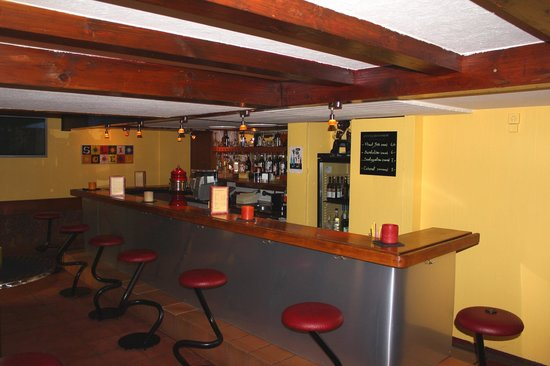 Restaurant Soleil : Apero-Bar